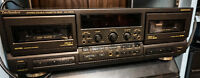 Complete stereo system(Technics)