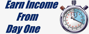GREAT INCOME PT HOURS OWN YOU OWN BUSINESS.........$$$$$