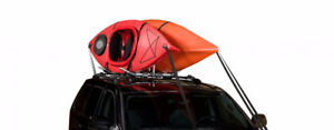 For sale brand new in box Swiss Cargo Kayak Carrier