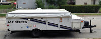 2008 Jayco Tent Trailer