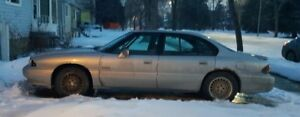 1998 Pontiac Bonneville SSE Other