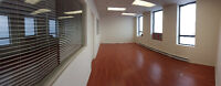 Rent Office/Meeting/Training Space per day/week in Mississauga