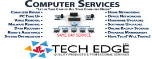 Facing Software and Hardware issues? contact @ Techedge