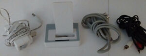 """Ipod Charge/Video playing stand """"dock"""""""