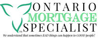 Do You Need A Mortgage? Self Employed/Bad Credit? Call OMS Today