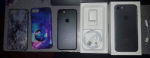 iPhone 7 32GB Space Gray - Like New Condition