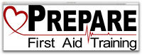 First Aid/ CPR and AED training