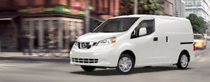 2015 Nissan Other NV 200 Minivan, Van