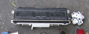 Chrysler New Yorker box of parts for a 1989