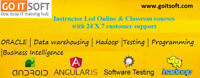 Want to be an IT Consultant and get paid high ? join with us.
