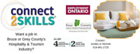 Free Training & Job Trial connect2SKILLS Meaford