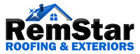 Remstar Roofing - Shingles Metal  Flat Roofing Experts