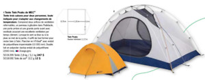 Tente camping 3 saisons 2 places - Mountain Equipment Coop