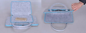 BRAND NEW High Quality Wool Notebook Laptop Case Cambridge Kitchener Area image 5