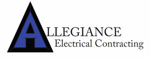 Allegiance Electrical Contracting - An Easy Solution St. John's Newfoundland image 1