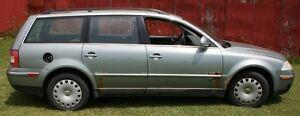 2005 VW Passat - parting out