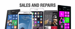 Cottage Country Cellphone Repair and Replacement Services