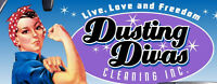 Dusting Divas Cleaning Inc. Residential, Commercial cleaning