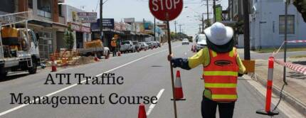 Traffic Management Course - Traffic Controllers!