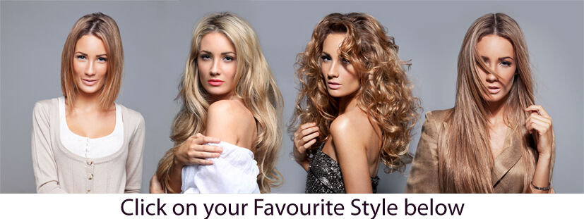 Salon Confidential Hair Extensions
