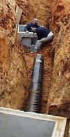 Drain Problems? Call Now! Drain Plumbing Repairs