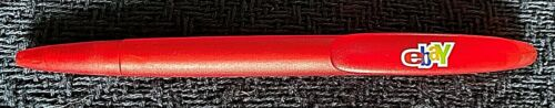 2005 eBay Red Pen with 4 color logo from eBay Live Germany in Berlin