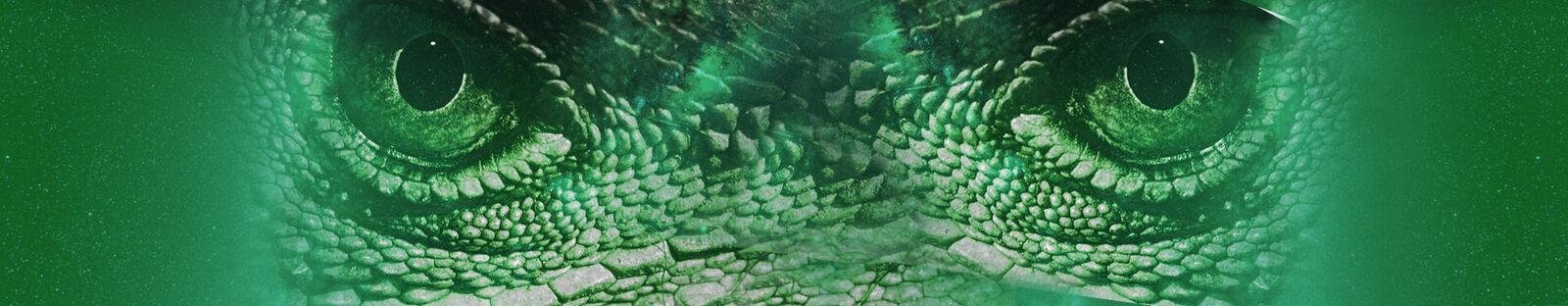 Green Dragon Lair