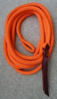 Leads and Longe Lines any length YOU want!