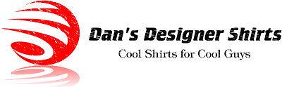 Dan's Designer Shirts