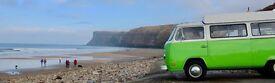 Indie - Electric Camper Van Holiday Hire