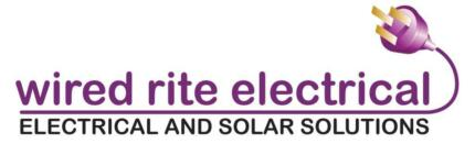 Wired Rite Electrical Toowoomba 4350 Toowoomba City Preview
