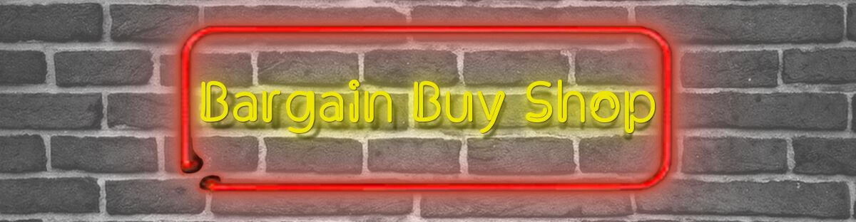 Bargain Buy Shop