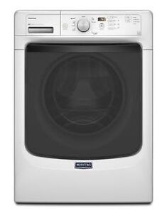 Brand new Maytag Maxima washer dryer pair, save over 30%