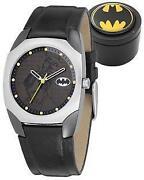 Batman Fossil Watch
