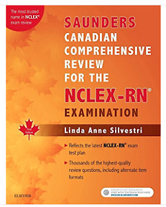 NCLEX Preparation Books