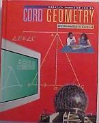 Geometry Teachers Edition