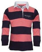Wrangler Rugby
