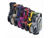 Nike Golf Bag - Like New!