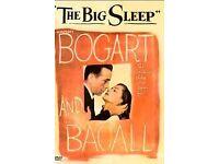 The Big Sleep - Region 1