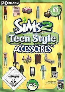 yle Accessoires (Add-On) von Electro... | Game | Zustand gut (Teens Accessoires)
