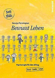 Bewusst Leben von Pennington, George | Buch | Zustand gut