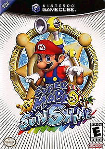 Je recherche des jeux de GameCube.
