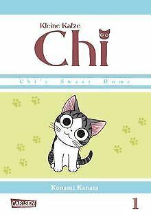 Kleine Katze Chi, Band 1 von Kanata, Konami | Buch | Zustand sehr gut