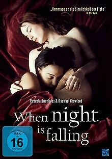 When Night Is Falling von Patricia Rozema | DVD | Zustand gut