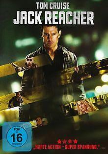 Jack Reacher von Christopher McQuarrie | DVD | Zustand sehr gut