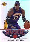 Dwight Howard Basketball Trading Cards