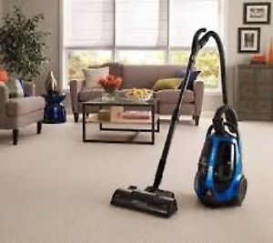 NEW in Box - Samsung Twin Chamber Canister No bag Vacuum