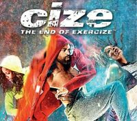 Dance Your Way Fit With CIZE!