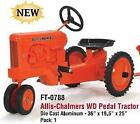 Allis Chalmers WD Toy