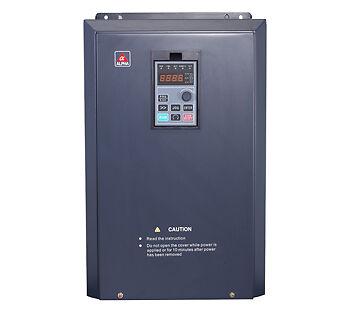 Inverter (VVVF), Electrical AC motor speed controller